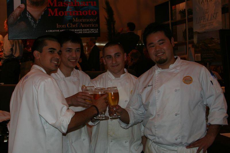Morimoo team